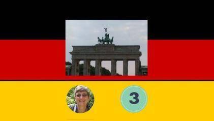 German grammar - the future tenses