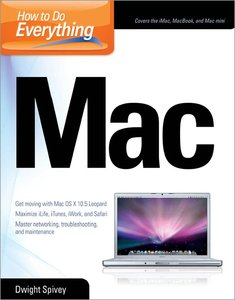 How to Do Everything: Mac (Repost)