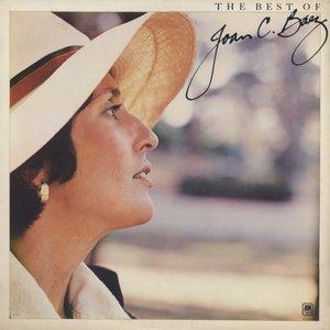 Joan Baez - The Best Of Joan C. Baez (1977) US Pressing - LP/FLAC In 24bit/96kHz