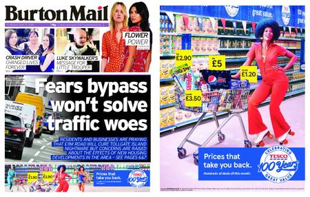 Burton Mail – May 09, 2019