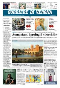 Corriere di Verona – 23 gennaio 2019