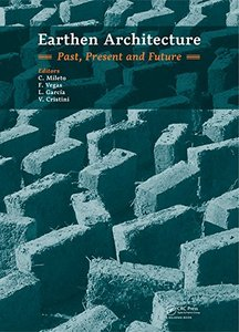 Earthen Architecture: Past, Present and Future (repost)