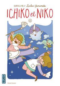 Ichiko et Niko T12