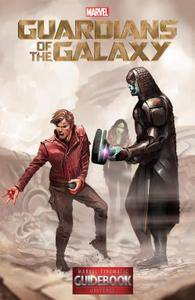 Guidebook to the Marvel Cinematic Universe - Marvels Guardians of the Galaxy 001 2016 Digital Zone-Empire