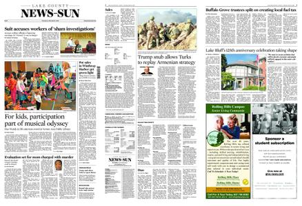 Lake County News-Sun – October 17, 2019