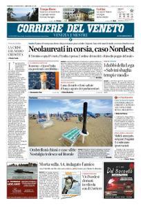 Corriere del Veneto Venezia e Mestre – 18 agosto 2019