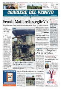 Corriere del Veneto Vicenza e Bassano – 11 giugno 2020