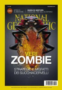 National Geographic Italia - Novembre 2014