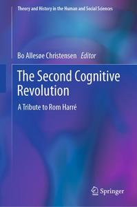 The Second Cognitive Revolution: A Tribute to Rom Harré