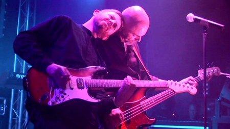 IQ. The Wake - Live In Holland (2010