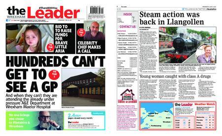 The Leader Chester – June 16, 2021