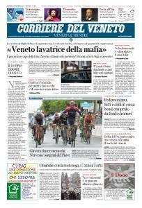 Corriere del Veneto Venezia e Mestre - 30 Novembre 2017