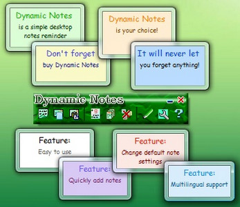 Dynamic Notes 3.59.1.3950 Multilingual