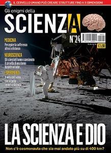 Gli Enigmi della Scienza N.24 - Novembre 2019