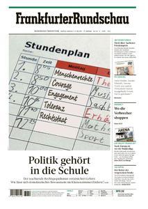 Frankfurter Rundschau Main-Taunus - 11. Mai 2019