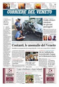 Corriere del Veneto Padova e Rovigo – 29 settembre 2019