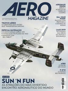 Aero Magazine Brasil - abril 2019