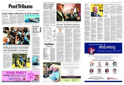 Post-Tribune – September 29, 2019