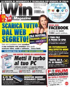 Win Magazine N.277 - Maggio 2021