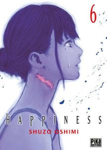 Happiness - Tome 6 2019