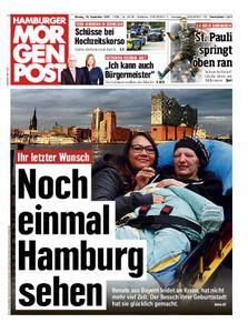Hamburger Morgenpost – 30. September 2019