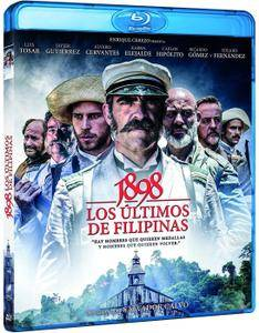 1898 Our Last Men in the Philippines / 1898. Los últimos de Filipinas (2016)