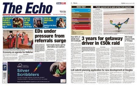 Evening Echo – June 19, 2021