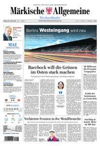Märkische Allgemeine Westhavelländer - 29. Januar 2018