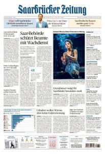 Saarbrücker Zeitung – 21. August 2019