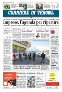 Corriere di Verona – 09 aprile 2020