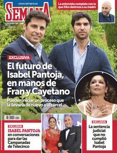 Semana España - 25 noviembre 2020
