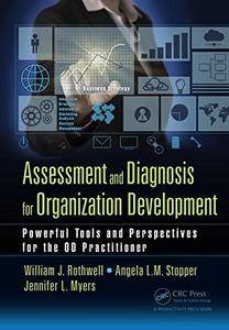 Assessment and Diagnosis for Organization Development: Powerful Tools and Perspectives for the OD Practitioner