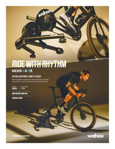 Cycling Weekly - February 25, 2021