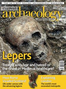 Current Archaeology - Issue 267