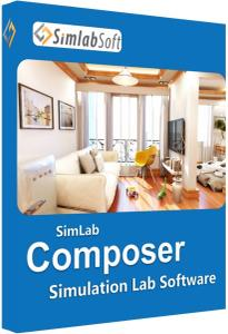 SimLab Composer 9 v9.1.12 Win / v9.1.13 macOS