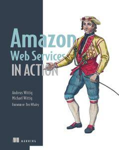 Amazon Web Services in Action (Repost)