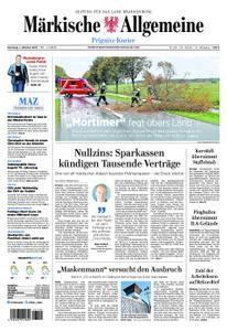Märkische Allgemeine Prignitz Kurier - 01. Oktober 2019