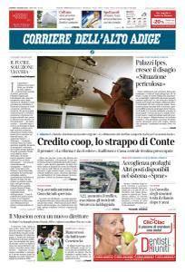 Corriere dell'Alto Adige - 7 Giugno 2018