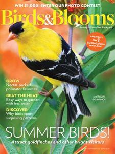Birds & Blooms - August/September 2019