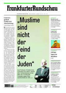 Frankfurter Rundschau Main-Taunus - 12. Januar 2018