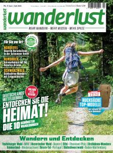 Wanderlust Germany - Juni-Juli 2020