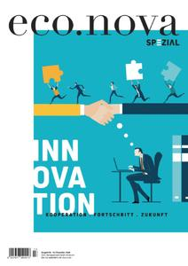 eco.nova - Spezial Innovation Dezember 2020