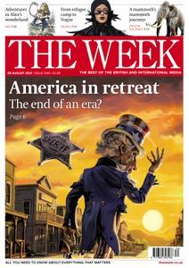 The Week UK - 28 August 2021