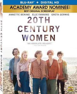 20th Century Women (2016) [Repost]