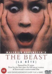 The Beast (1975) La Bete
