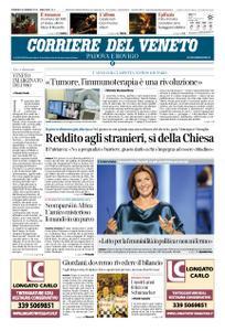 Corriere del Veneto Padova e Rovigo – 06 gennaio 2019