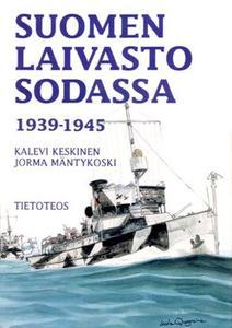 Suomen Laivasto Sodassa 1939-1945 / The Finnish Navy at War in 1939-1945 (repost)