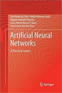 Artificial Neural Networks: A Practical Course (Repost)