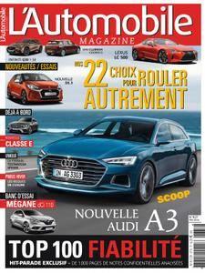 L'Automobile Magazine - février 2016