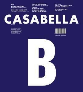 Casabella - Febbraio 2017